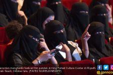 Satu Lagi Negara Barat Larang Perempuan Bercadar - JPNN.com