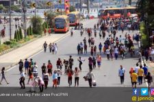 Pemprov DKI Tutup CFD Sudirman - Thamrin Sampai 9 Juni - JPNN.com