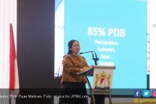 Puan: Pembangunan SDM Dikerjakan di Periode 2 Jokowi - JPNN.com