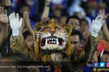 Arema FC Mulai Incar Marquee Player - JPNN.com