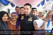 Politikus NasDem Setuju Becak Kembali Beroperasi di Jakarta - JPNN.com