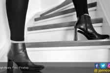 6 Risiko ini Mengintai Ibu Hamil Jika Nekat Pakai High Heels - JPNN.com