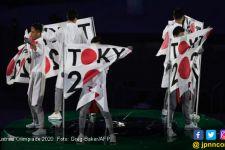 Medali Olimpiade 2020 Berbahan Logam Bekas - JPNN.com
