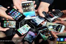 Ponsel Black Market Bakal Diblokir - JPNN.com