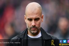 Pengakuan Guardiola Setelah Manchester City Kalah dari Wigan - JPNN.com