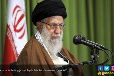 Iran Dilanda Krisis Terburuk, Demonstran Bersorak: Matilah Khamenei! - JPNN.com