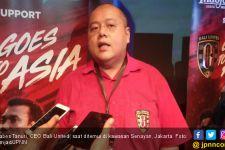 Soal RUPS PT LIB, Bali United Beri Tanggapan Begini - JPNN.com