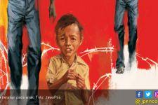 Payakumbuh Studi Kasus Cara Penanganan Kekerasan pada Anak - JPNN.com
