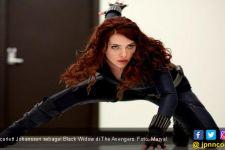 Langgar Kontrak Black Widow, Disney Digugat Scarlett Johansson - JPNN.com