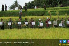 Kementan: Di Tengah Wabah Covid-19, Panen Tetap Berlimpah di Bandung Barat - JPNN.com