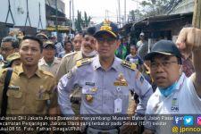 Anies Hubungi Menteri Rini Bahas Kampung Rambutan - JPNN.com