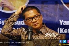 Yandri Bantah Menantang Rizal Ramli dan Rocky Gerung Berdebat Soal Pembatalan Pemberangkatan Haji - JPNN.com