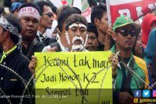 Pengamat: Apa Benar Honorer K2 Lama Mengabdi? - JPNN.com
