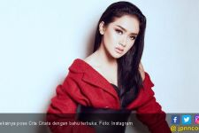 Cita Citata Suka Makan Jengkol, tapi Malu - JPNN.com