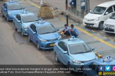 Apresiasi untuk Korlantas Polri yang Membantu Sopir Taksi dan Angkutan Barang - JPNN.com
