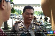 Dua Peserta Seleksi Akpol dan Bintara Polri Palsukan Nilai - JPNN.com