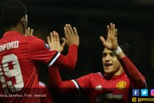 Menanti Kehebatan Alexis Sanchez di Tottenham Vs MU - JPNN.com
