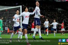 Lihat! Tottenham Hancurkan Manchester United dalam 28 Menit - JPNN.com