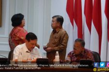 Tahun Politik, Menteri Siti Awasi Pemberian Izin Lahan - JPNN.com