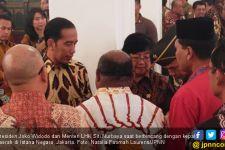 Jokowi: Asian Games, Jangan Sampai Ada Asap! - JPNN.com