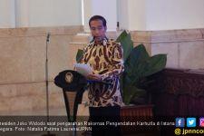 Jokowi: Aturan Mainnya Masih Sama, Dicopot! - JPNN.com