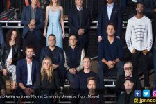 Avengers Hibur Fans Cilik - JPNN.com