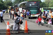 Penumpang Bus Tujuan Jateng & Jatim Terus Melonjak Saat Corona, Ini Langkah Kemenhub - JPNN.com