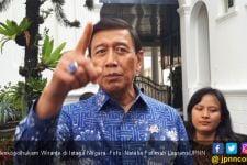 Wiranto: Infrastruktur Dulu baru SDM - JPNN.com