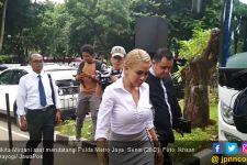 Nikita Mirzani Dalang di balik Akun IG Hermes Selebriti? - JPNN.com