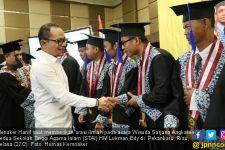 Menteri Hanif: SDM Mahasiswa Harus Tangguh dan Unggul  - JPNN.com
