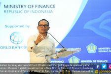 Menteri Hanif: Indonesia Butuh Investasi SDM - JPNN.com
