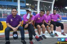 Tanpa 3 Pemain Inti, RD Minta Skuat Main Lepas Lawan Borneo - JPNN.com
