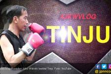 Survei Jokowi Vs Kotak Kosong, Pemenangnya Adalah... - JPNN.com