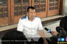 AHY Khawatir soal Jabatan Presiden 3 Periode, Kapitra: Itu Urusan Kejiwaan Dia - JPNN.com