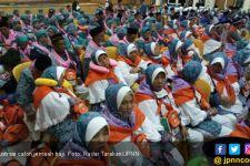 Bagi Jemaah Haji, Dengerin Imbauan Kemenag Soal Tanda Pengenal - JPNN.com