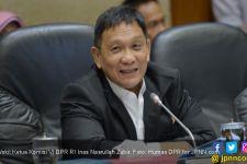 Inas Persoalkan Dua Nama di Tim Hukum Wiranto - JPNN.com