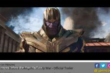 Lihat Trailer Infinity War yang jadi Trending Topic - JPNN.com