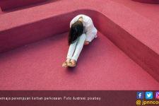 Asmuni: Bayangkan, Setiap Malam Dia Menangis Ingat Kelakuan Bapaknya - JPNN.com
