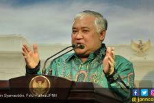 Reaksi Alumni 212 Saat Din Syamsudin Cs Deklarasikan KAMI - JPNN.com