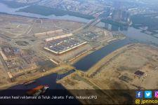 Pembangunan di Pulau Reklamasi Dilanjutkan, Begini Respons Pengusaha Properti - JPNN.com