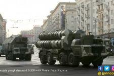 Kirim Senjata Andalan, Militer Rusia Pamer Kekuatan di Perbatasan Afghanistan - JPNN.com