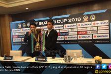 Bima Kritik Cara Penentuan Kandang-Tandang Piala AFF 2018 - JPNN.com