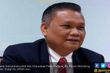 Bang Emrus Sarankan Menkominfo Kaji Ulang Pemenang Seleksi Slot TV - JPNN.com