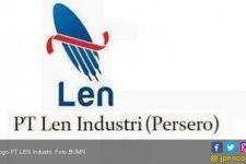 Kinerja LEN Industri Menurun, Komut Bakal Semakin Intens Lakukan Pengawasan - JPNN.com