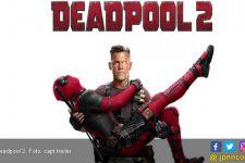 Deadpool Sindir Avengers dan KFC di Surat Kocak untuk Fans - JPNN.com