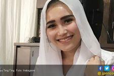 Usai Umrah, Ayu Ting Ting Lanjut ke Turki - JPNN.com