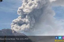 Berita Terkini : Status Gunung Merapi Naik Level Waspada - JPNN.com