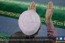 Muncul Petisi Lindungi Kebebasan Berkeyakinan Usai Masjid Ahmadiyah Dirusak - JPNN.com