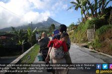 Informasi Penting untuk Warga Lereng Gunung Merapi - JPNN.com