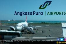 PPKM Level 4, Angkasa Pura I Kawal Penerapan Ketentuan Perjalanan Udara - JPNN.com